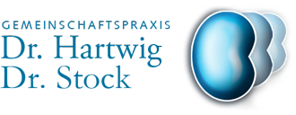 Gemeinschaftspraxis Dr. Hartwig & Dr. Stock Logo